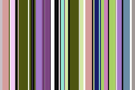 shades of grey: Abstract wonderful stripe background