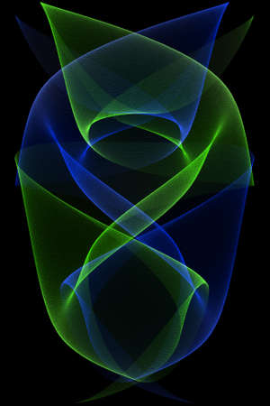 Abstract elegant background design Stock Photo - 9395244