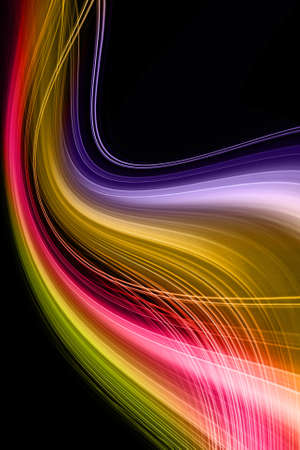 Abstract elegant background design photo
