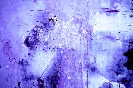 Ilustración de fondo grunge abstracta para el texto