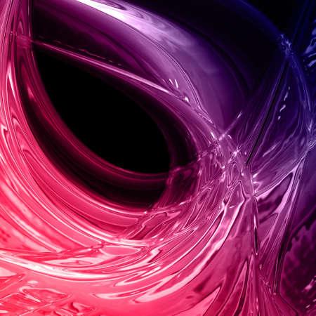 Ilustraci�n de dise�o fant�stico fondo abstracto de elegante y potente