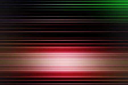 Wonderful abstract illustrated decorative stripe background design Stock Photo