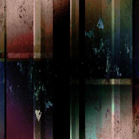 Diseño de fondo grunge abstracta para el texto