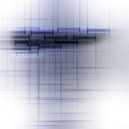 抽象的な強力なイラスト背景オブジェクト 写真素材