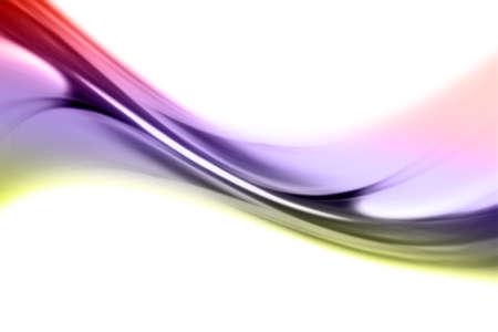 smooth curve design: Dise�o de fondo elegante abstracto con espacio para el texto