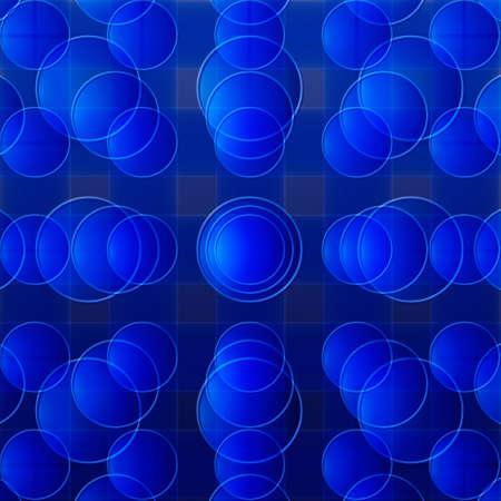 Futuristic powerful background pattern photo