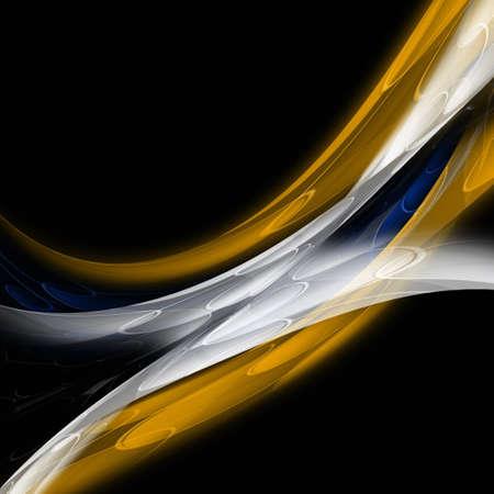 Diseño abstracto de fondo elegante con espacio para el texto Foto de archivo - 11337239