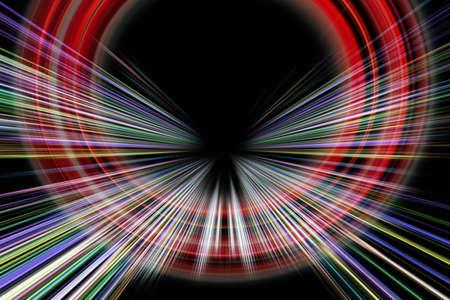 Abstracte futuristische ontwerp achtergrond Stockfoto