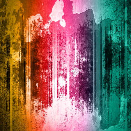 Abstract illustrated grunge background pattern for your text Stock Photo - 12334994