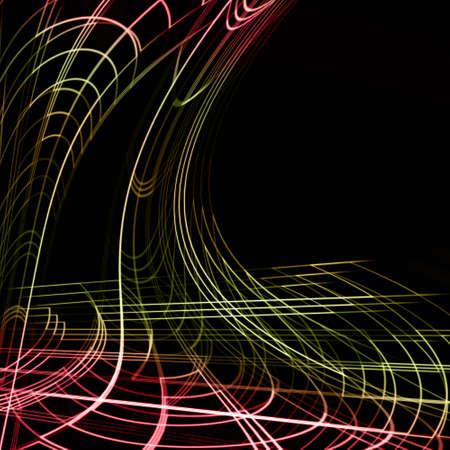 dimensionless: Futuristic powerful background design