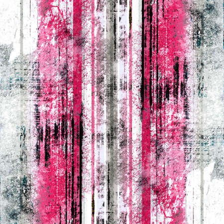 grunge layer: Abstract illustrated grunge background pattern for your text Stock Photo