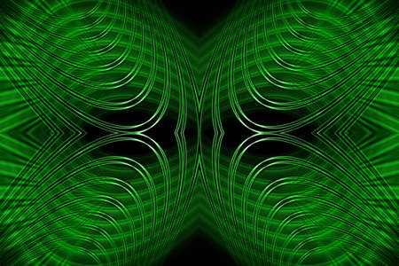 Abstract futuristic design background photo