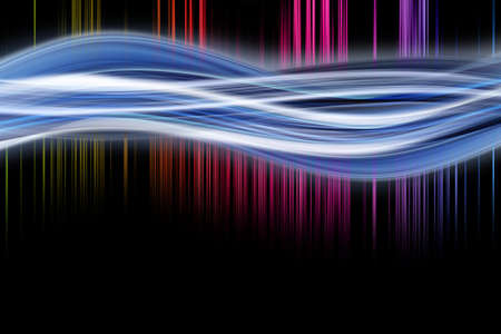 Abstract elegant background design with space for your text Stock Photo - 12892147