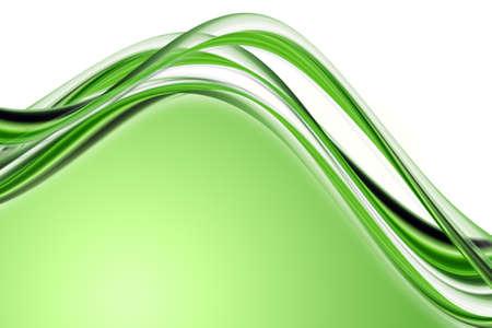 geschwungene linie: Zusammenfassung Hintergrund Design mit eleganter Platz f�r Ihren Text