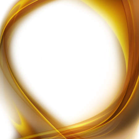 smooth curve design: Resumen de dise�o elegante fondo con espacio para el texto Foto de archivo