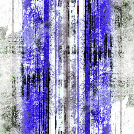 canvas on wall: Abstract illustrated grunge background pattern for your text Stock Photo