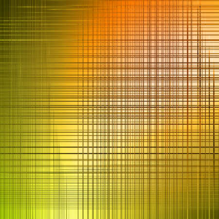 existed: Wonderful abstract decorative stripe background design