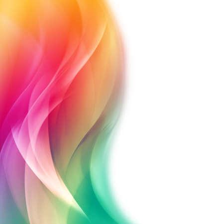 Zusammenfassung eleganten Hintergrund Design mit Platz für Ihren Text Standard-Bild - 14925307