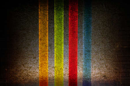 Abstract illustrated grunge background pattern for your text Stock Photo - 14925864