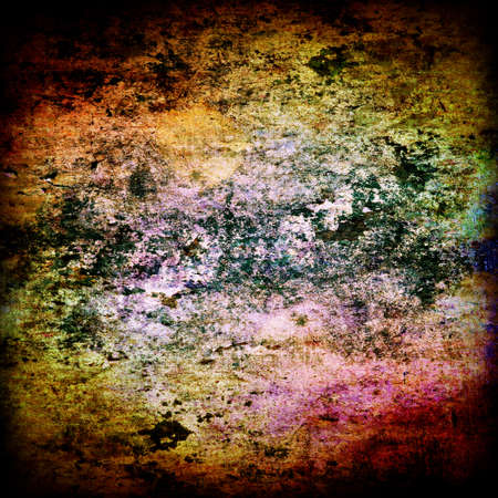 Abstract illustrated grunge background pattern for your text Stock Photo - 15024717