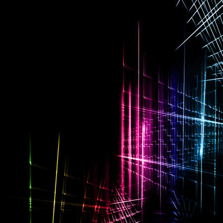 Futuristic technology background design Stock Photo - 15254234
