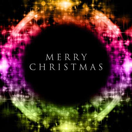 x mas parties: Wonderful Christmas background design illustration with stars