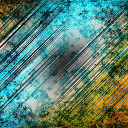 Abstract illustrated grunge background pattern for your text Stock Photo - 17493745