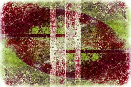 Abstract illustrated grunge background pattern for your text Stock Photo - 17493771