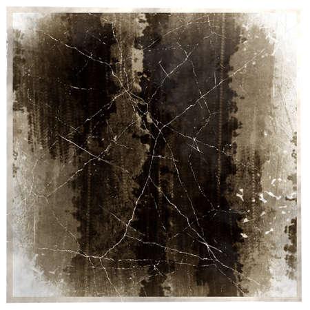 Abstract geïllustreerde grunge achtergrond patroon