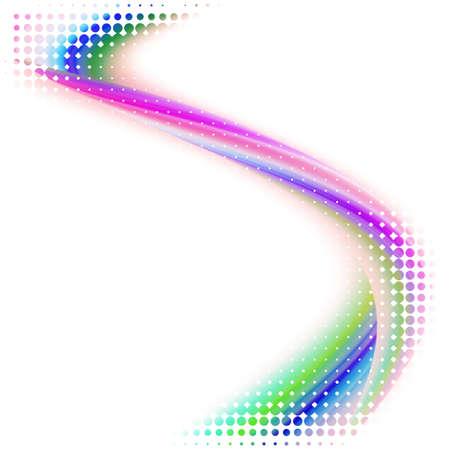 Zusammenfassung eleganten Hintergrund Design mit Platz f?r Ihren Text Standard-Bild - 21410405