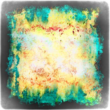 Abstract geïllustreerd grunge achtergrond patroon voor uw tekst Stockfoto