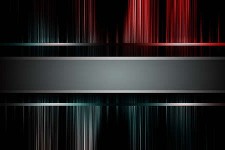 virtue: Wonderful abstract stripe background design  Stock Photo