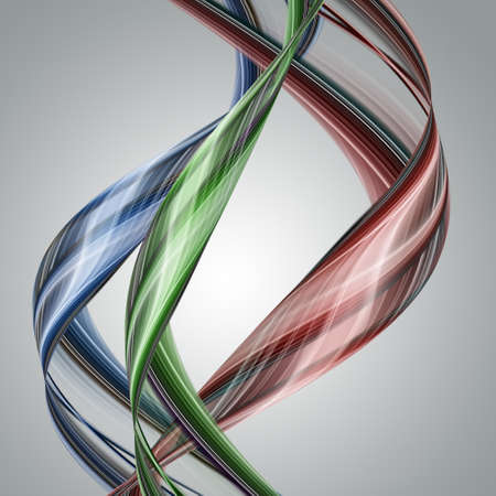 laser radiation: Fantastic elegant and powerful background design illustration