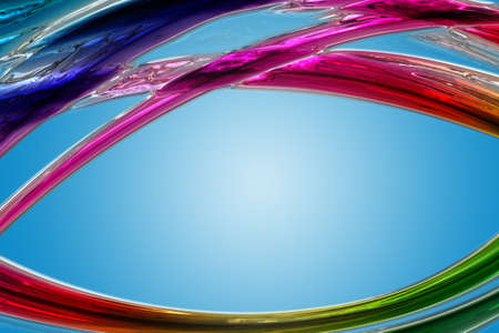 Abstract elegant background design with space for your text Stock Photo - 24442606