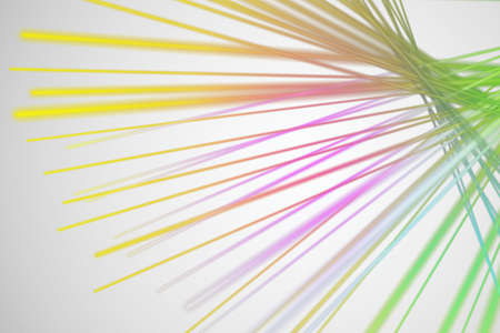existed: Wonderful abstract stripe background design  Stock Photo