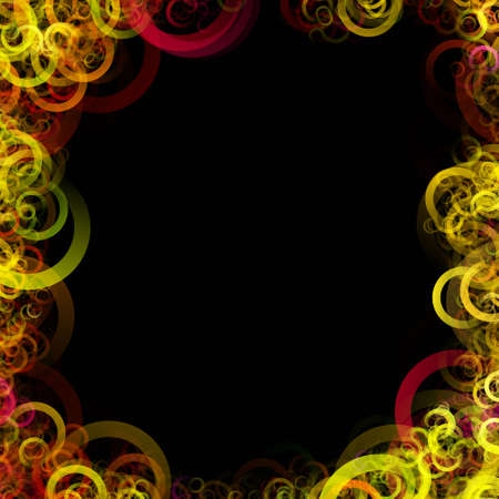 Abstract elegant background design with space for your text photo