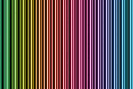 Wonderful abstract stripe background design  photo