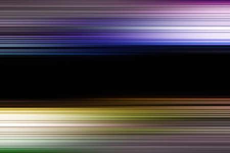 Wonderful abstract stripe background design  Stock Photo