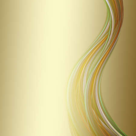 golden texture: Abstract elegant background design with space for your text