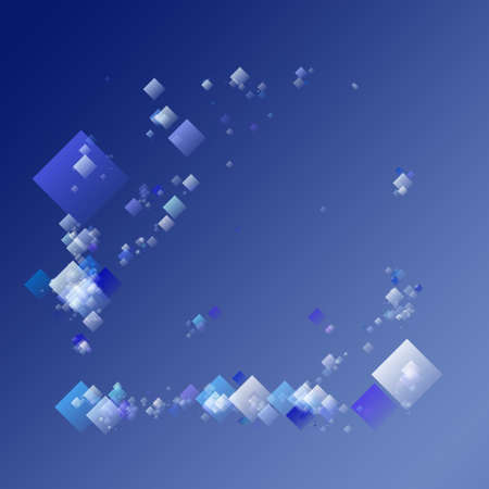 Futuristic technology background design photo