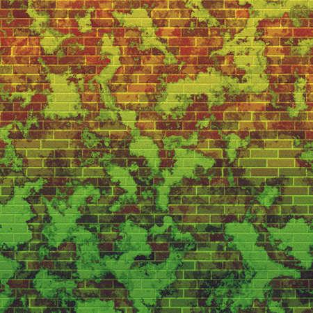 Abstract geïllustreerde grunge achtergrond patroon voor uw tekst Stockfoto