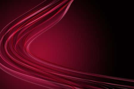rojo: Diseño de fondo elegante abstracto con espacio para el texto