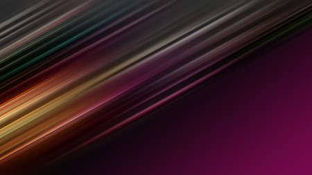 Fantastic abstract stripe design