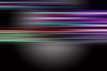 progressed: Wonderful abstract stripe background design