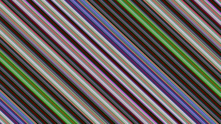 dawns: Fantastic abstract stripe background design