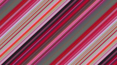 Fantastic abstract stripe background design