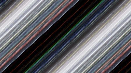 fantastic: Fantastic abstract stripe background design