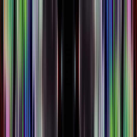 dawns: Fantastic abstract stripe background design illustration Stock Photo