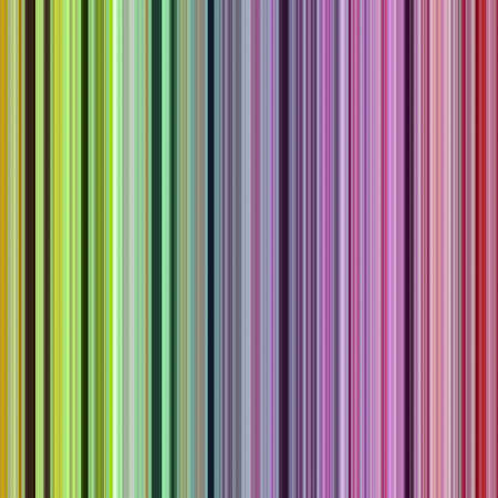 visionary: Fantastic abstract stripe background design illustration Stock Photo
