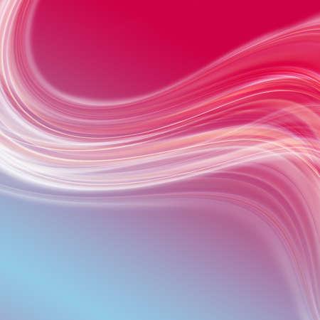 Abstract elegant romantic background design illustration Stock Photo